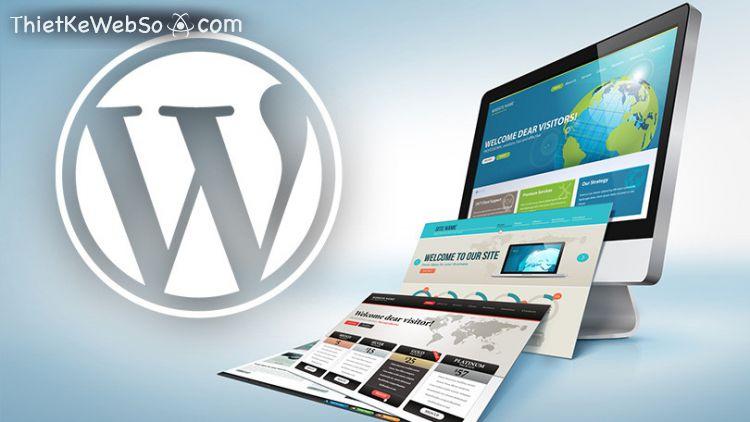 Có nên thiết kế web bằng WordPress?