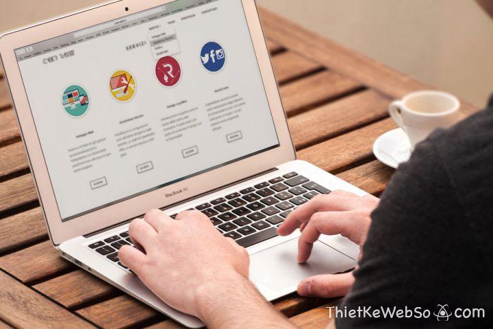Tổng hợp những công nghệ thiết kế web phổ biến