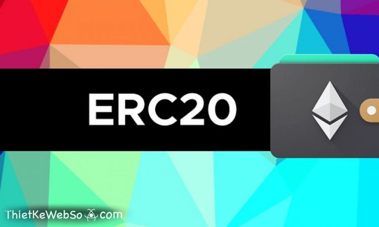 Công nghệ ERC20 là gì?