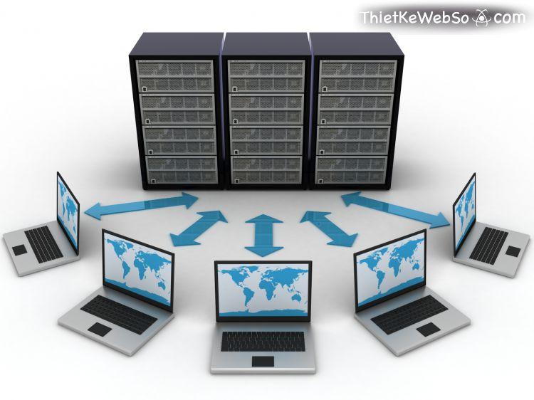 Server ảo là gì?