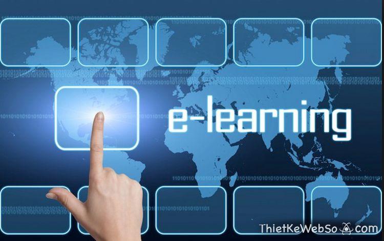 Công ty thiết kế website E-Learning chuyên nghiệp