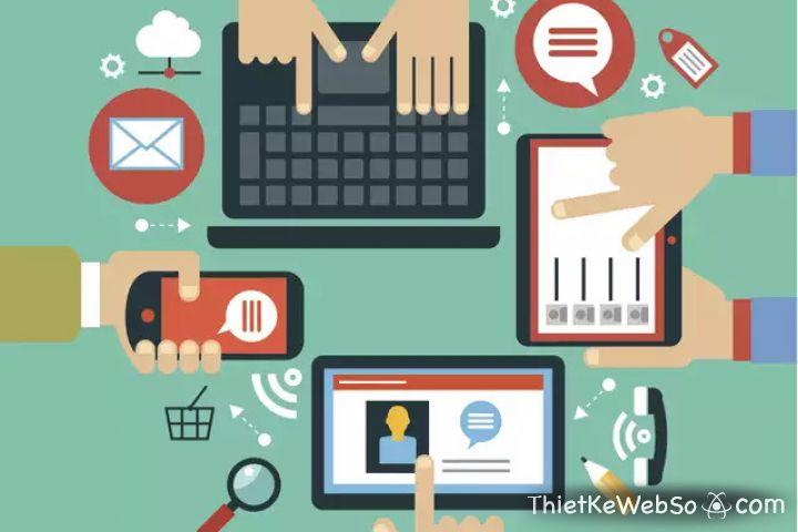 Tại sao doanh nghiệp nên sở hữu website riêng?