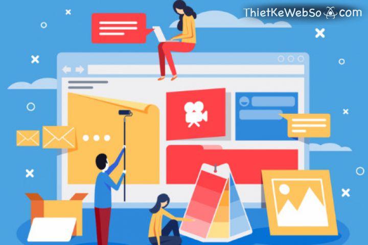 Như thế nào là một website chất lượng?