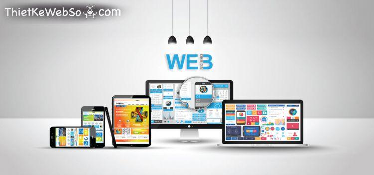 Dịch vụ thiết kế website showroom theo yêu cầu