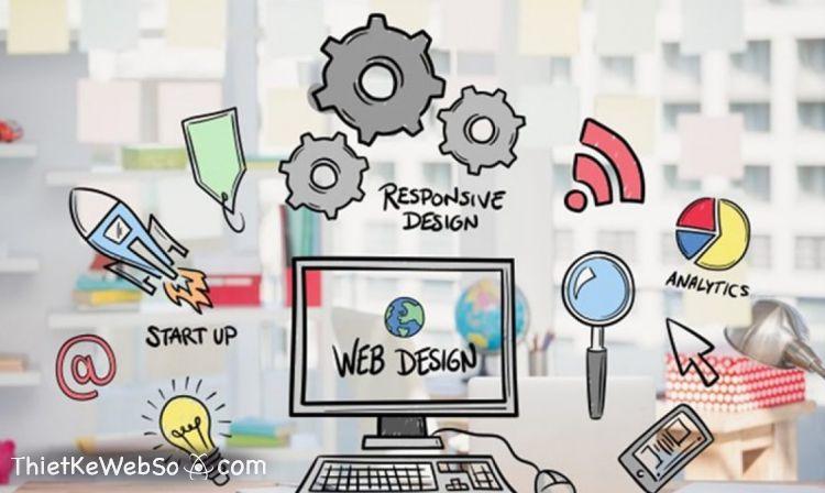 Kinh nghiệm lựa chọn đơn vị thiết kế website chuyên nghiệp