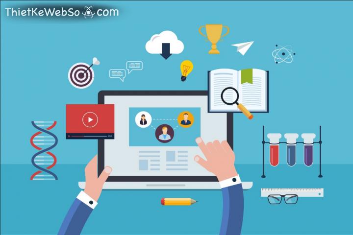 Dịch vụ thiết kế phần mềm quản lý bán hàng chuyên nghiệp