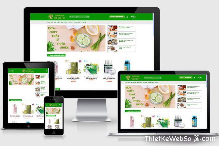 Những chức năng cần thiết đối với website bán hàng