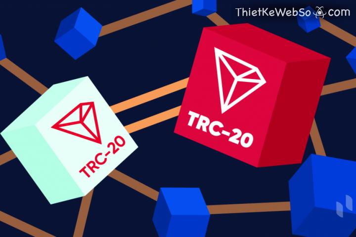 Công nghệ TRC20 là gì?