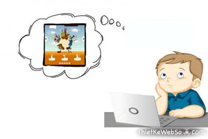 Cần chuẩn bị những gì khi thiết kế website?