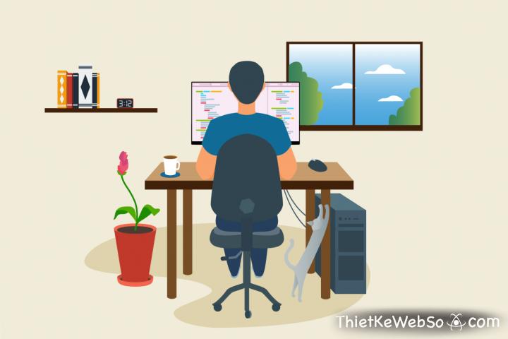Đơn vị thiết kế website thi trắc nghiệm trực tuyến chuyên nghiệp