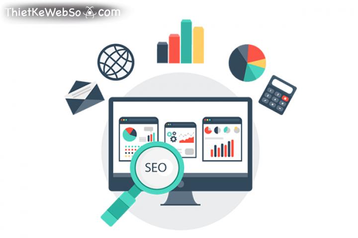 Như thế nào là website chuẩn SEO?
