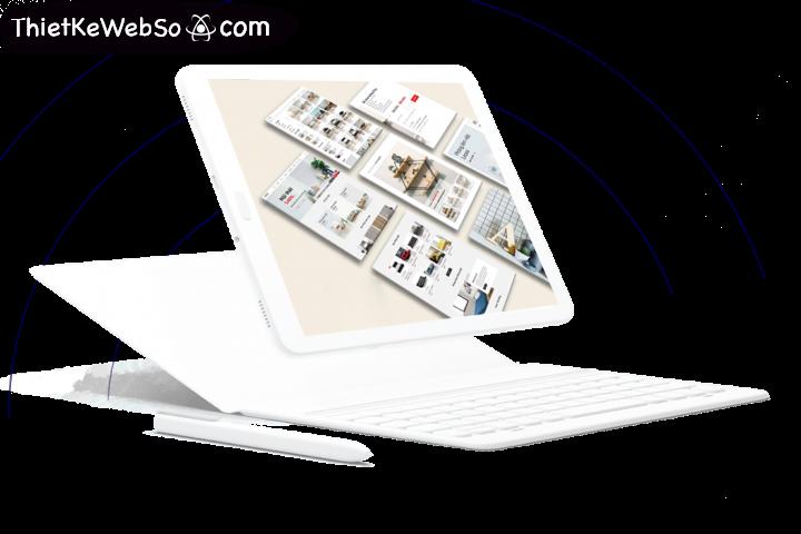 Đơn vị thiết kế website bán hàng đa cấp tại HCM