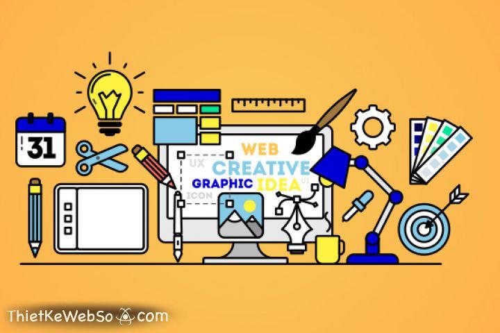 Đơn vị thiết kế website quận 8 chất lượng