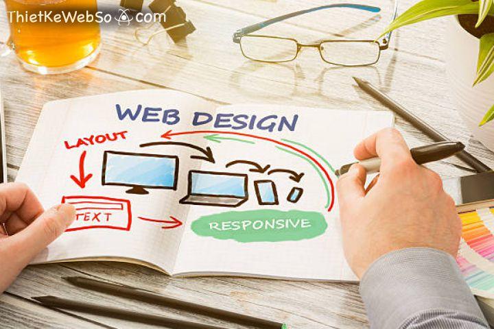 Đơn vị thiết kế website theo yêu cầu tại TPHCM