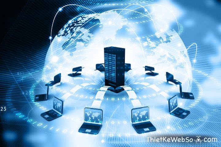 Tìm hiểu về web server