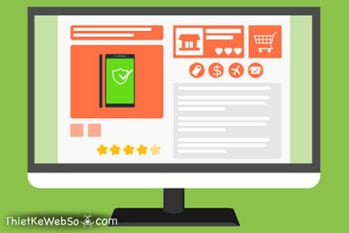 Những tiêu chí đánh giá website thương mại điện tử chất lượng