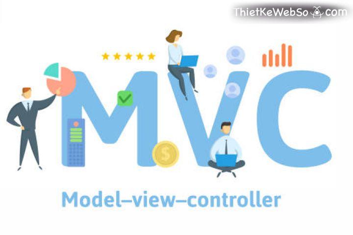 Ưu điểm của MVC trong thiết kế website