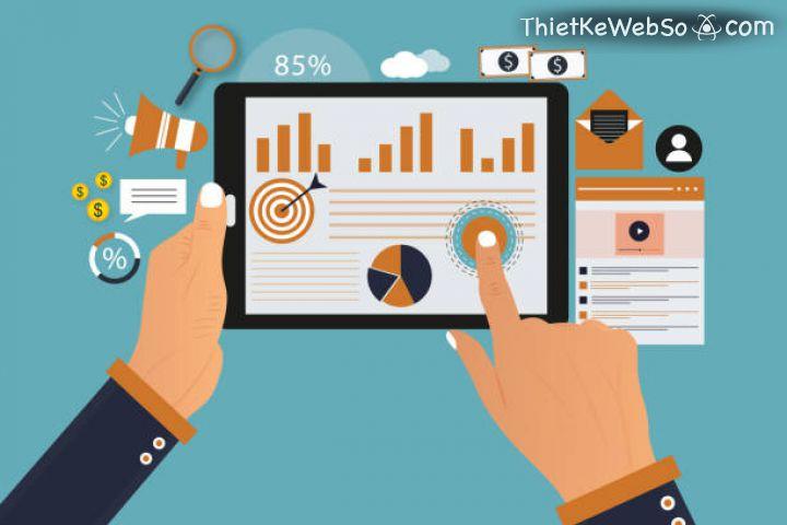 Đơn vị thiết kế website affiliate chất lượng