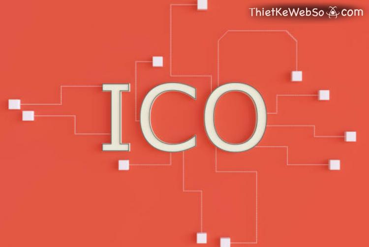 Đơn vị thiết kế website ICO uy tín