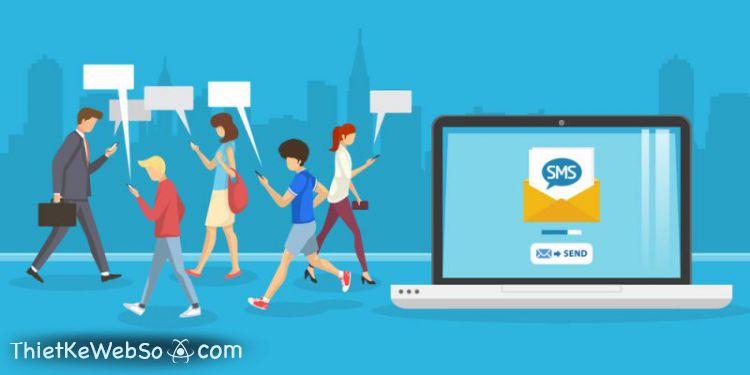 Lợi ích mà SMS Marketing mang lại cho doanh nghiệp