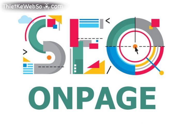 Tìm hiểu về SEO Onpage