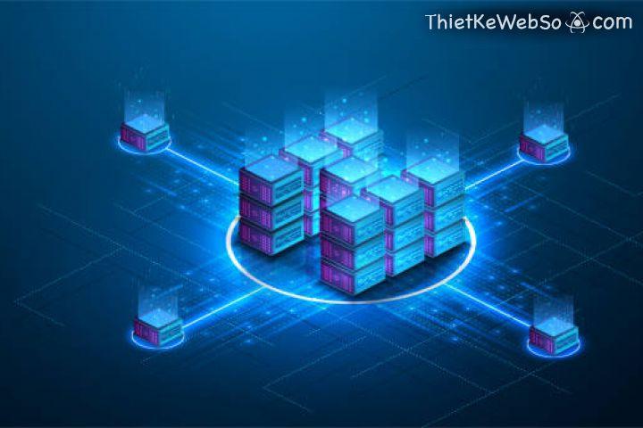 Dịch vụ cho thuê hosting chất lượng, tốc độ cao