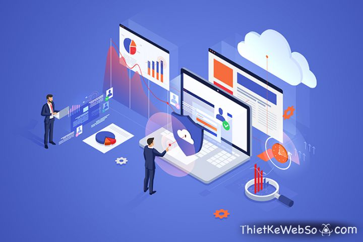 Đơn vị thiết kế website tiếp thị liên kết chuyên nghiệp