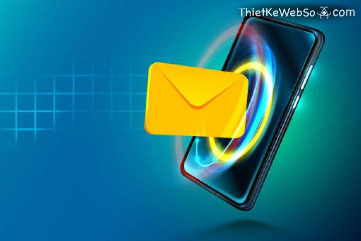 Dịch vụ triển khai hệ thống gửi tin nhắn quảng cáo hàng loạt