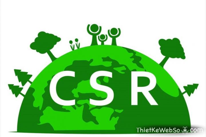 CSR là gì?