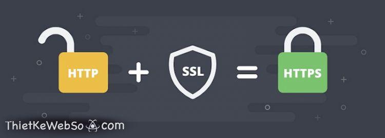 Đăng ký chứng chỉ bảo mật SSL chất lượng