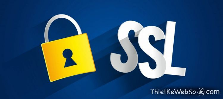 Đăng ký và cài đặt chứng chỉ bảo mật SSL