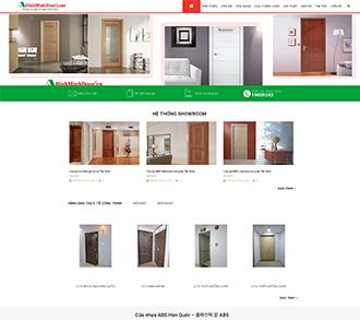 Bình Minh Door