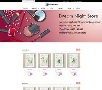 Dream Night Store