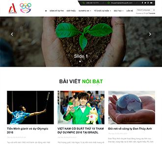 Olympic Việt Nam