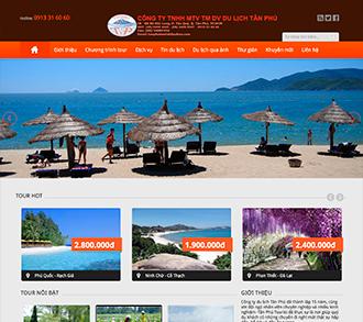 Tân Phú Tourist