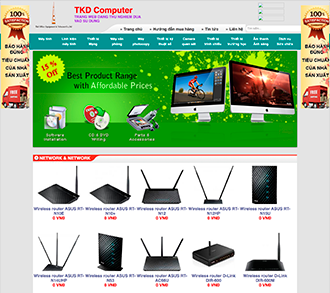 TKD Computer